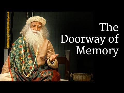The Doorway of Memory