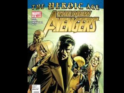 CRYSTAL BALL     Ray Woolf and the Avengers