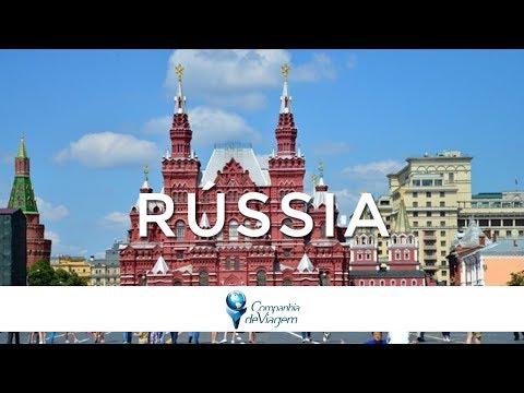Praça Vermelha, Kremlin e Shopping Gum | Moscou
