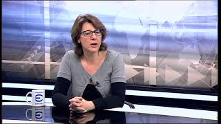 """""""Темите"""" с гост Весела Чернева – 10.12.2018 (част 1)"""