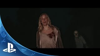 Until Dawn - The Road Not Taken Trailer | PS4