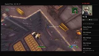 Fortnite Gameplay l Use Code: Wizopps