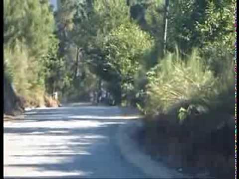 4ª Grande Corrida de Carros de Rolamentos em Vila Cova