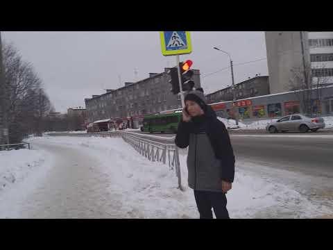 Апатиты, городок, маленькая частичка))))