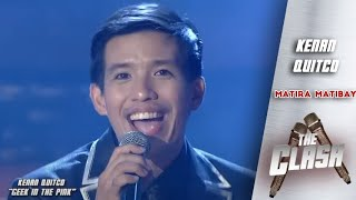 Kenan Quitco shows originality with a Jason Mraz cover | The Clash Season 3