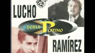 Lucho Ramírez - Con el Trío Los Romanceros - Por la señal - Colección Lujomar.wmv