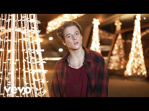 Matteo Markus Bok - This Christmas (Official Video)