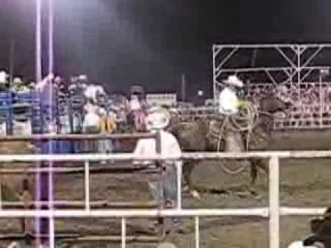 Rodeo Clown S Obama Stunt At Missouri State Fair 1 Of 2