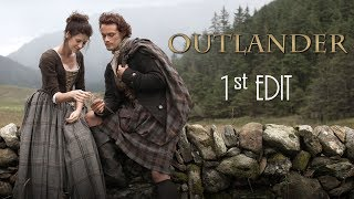 Outlander Soundtrack - Claire/Jamie Suite