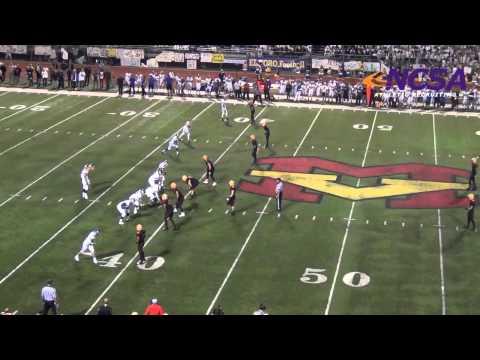 Kyle Holman Recruiting Video