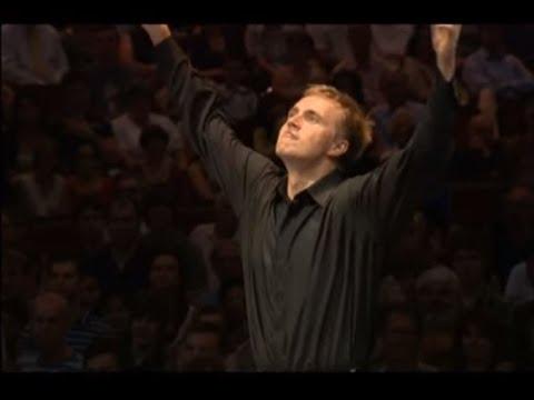 Respighi 'Epiphany' - Roman Festivals (Part 4) - Petrenko conducts