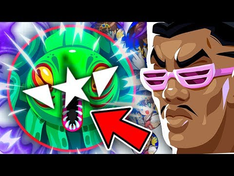 AGAR IO - STAR CLAN IS HERE / KRAKEN SKIN / PLAYING with VIEWERS ( Agario  live stream #day 18)