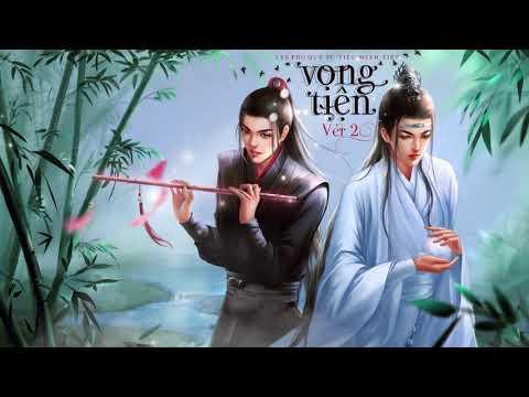 Vong Tiện (Ver 2) ♪ OST Trần Tình Lệnh ♪ Lee Phú Quý Ft Tiêu Minh Tiến