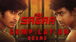 SAGAA super scenes Collections | Saran | Kishore | Sree Raam
