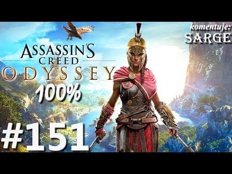 Zagrajmy w Assassin's Creed Odyssey PL odc. 151 - Olimpiada thumbnail