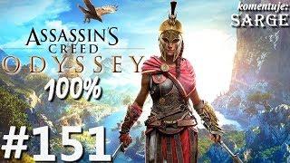 Zagrajmy w Assassin's Creed Odyssey PL odc. 151 - Olimpiada