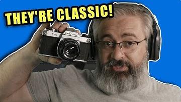 Classic Camera Chat
