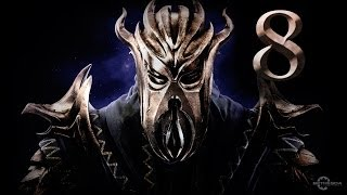 Dragonborn - Часть 8 (Храм Мирака)