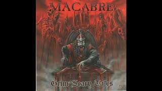 Watch Macabre The Kiss Of Death video