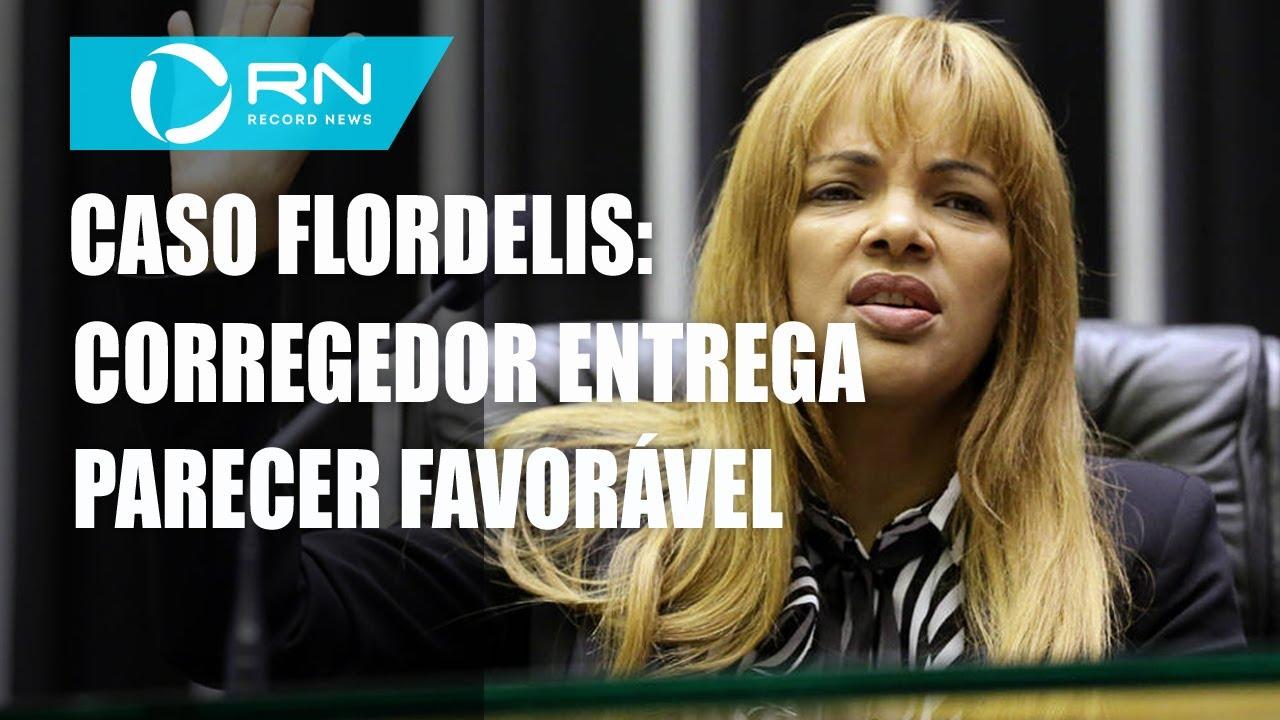 Corregedor entrega parecer favorável a processo contra Flordelis