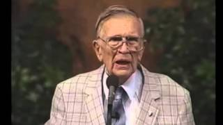 The Power of the Word of God by J. Vernon McGee