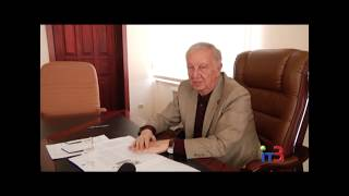 Исполком Черноморского горсовета утвердил двуставочный тариф на отопление