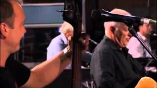David Gilmour & Richard Wright- ECHOES - ACOUSTIC VERSION