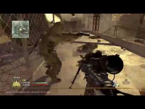 Modern Warfare 2 Instant Last Legit Trickshotting #1 - COD MW2 Mods - Mod  Menu - XenonLegend 2 0