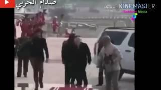 مقارنه بسيطه بين هيبة العراق في عهد صدام و في عهد العبادي