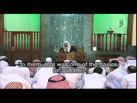 The Persian Imam Al-JUNAYD Al-Baghdadi - THE DEVELOPMENT OF SUFISM