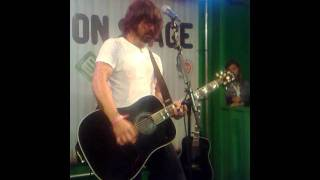 Dave Grohl 13 06 2011 3 On Stage Pinkpop EVERLONG