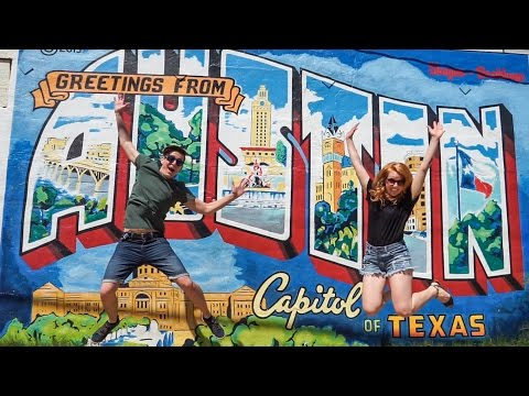 Austin City Guide - 6 Fun and FREE Things to Do in Austin, TX!