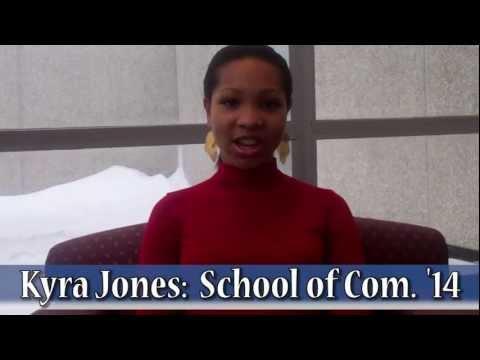 "Meet the Cast of The Bluest Eye: Kyra Jones (""Maur..."