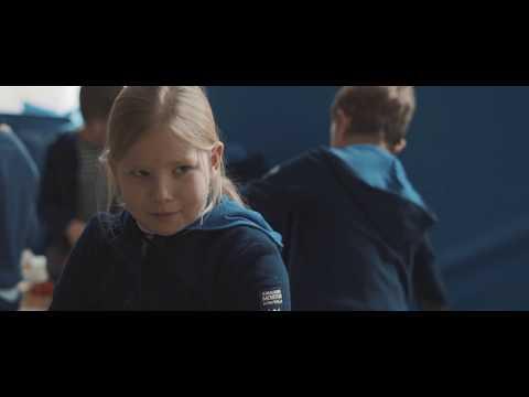 LIETUVA 2018 VAIKŲ AKIMIS I LITHUANIA 2018 THROUGH A CHILD'S EYES