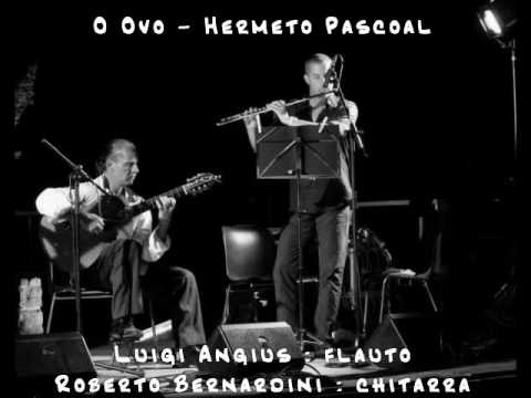 HERMETO PASCOAL OVO PDF