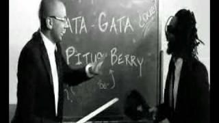 Wata gata pitus berry pitbull, sensato del patio, black point, lil jon, & el cata