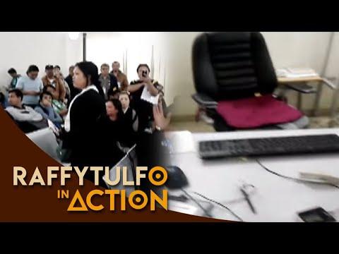 KAWALAN NG TAUHAN SA PHILIPPINE EMBASSY SA RIYADH, IKINAGALIT NG ILANG OFW