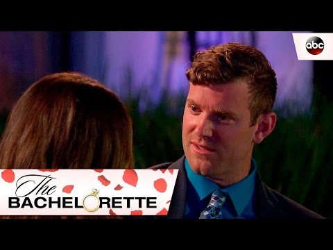 JoJo Breaks Up With James T. - The Bachelorette