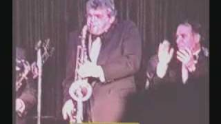 Battle of the Saxes Danny Luciano HouseRockin