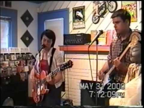 The Lookers 1998 + Sarah Dougher Houston 2000 Live Concert