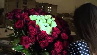 видео Что подарить любимой на день рождения? Идеи подарков