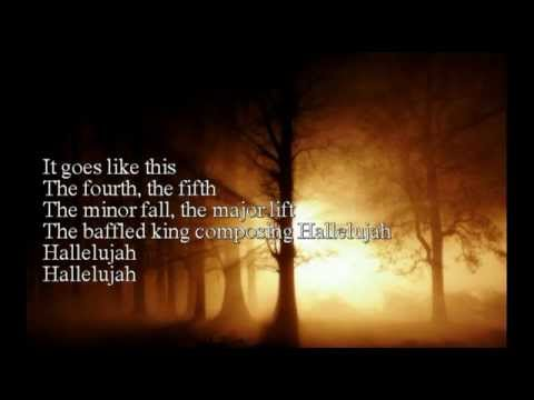 Hallelujah - Neil Diamond