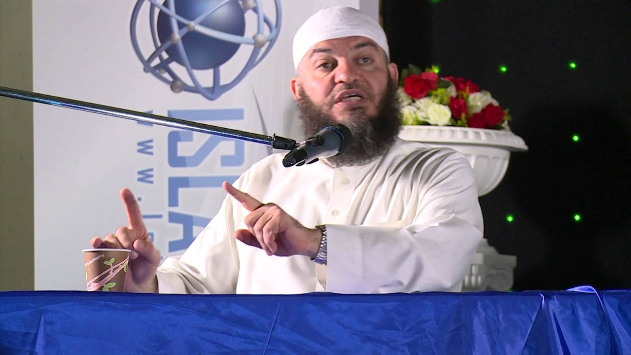 Who is responsible of Muslims radicalizing and joining ISIS? - Q&A - Sh. Dr. Haitham al-Haddad