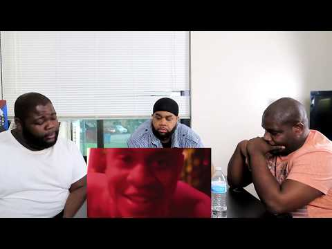 Rotimi - Love Riddim (Official Video) | REACTION