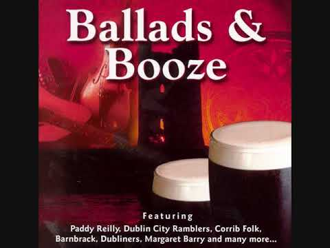 Ballads & Booze - 16 Best Irish Drinking Songs  | Full Album