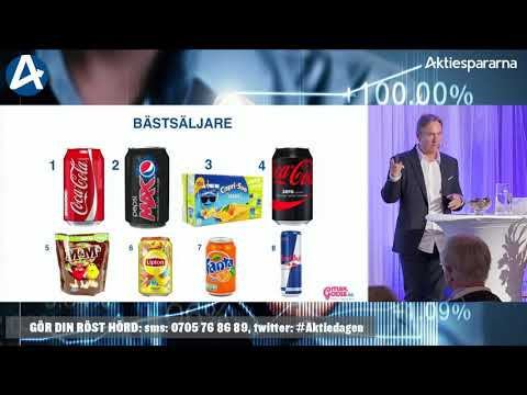 Net Trading Group – Aktiedagen Stockholm