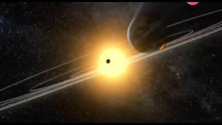 Космические горизонты. Скалистые планеты