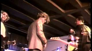 Step Into Nowhere - Ludwigshafen Jazzkeller 06.09.1991