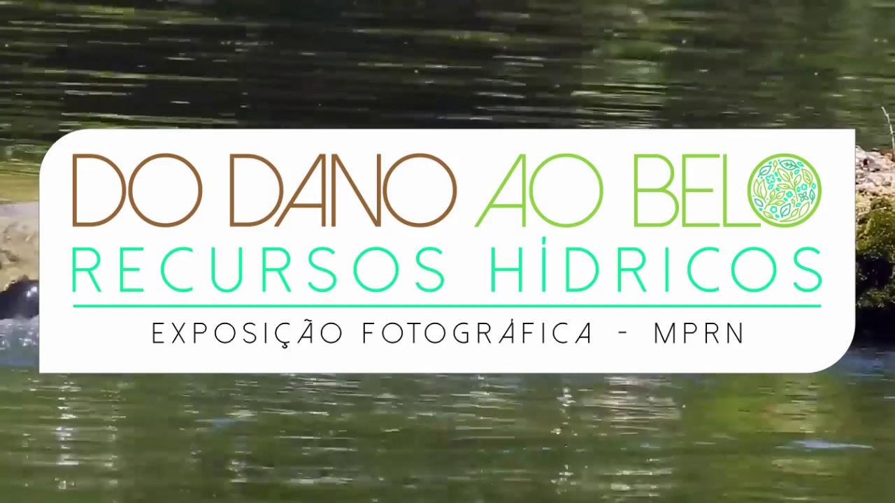 """Resultado de imagem para """"Do Dano ao Belo"""", do Ministério Público do RN."""