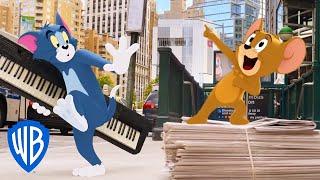 Tom & Jerry: The Movie   Full Movie Preview   WB Kids